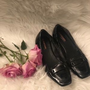 Prada women's flat shoes